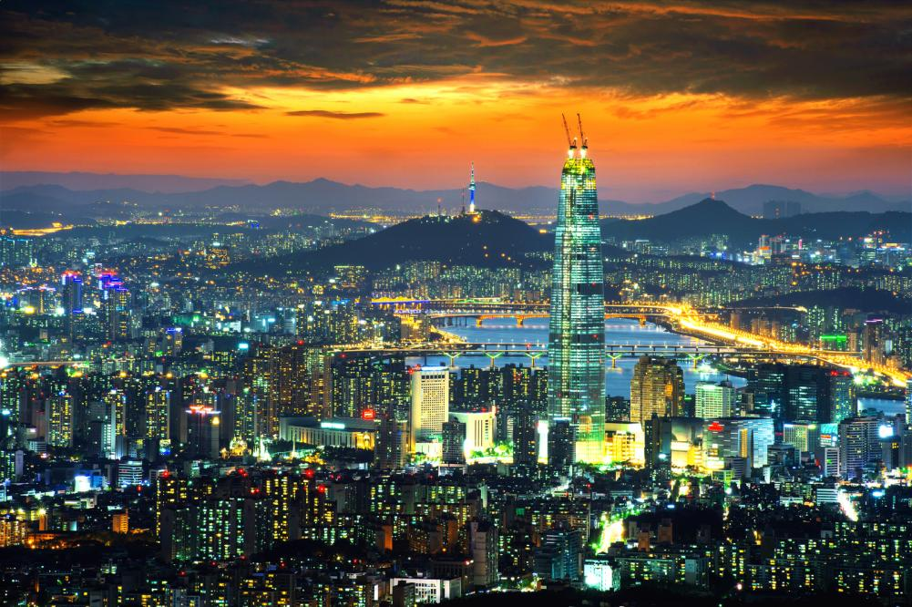 south-korea-skyline-of-seoul-the-best-view-of-south-korea-with
