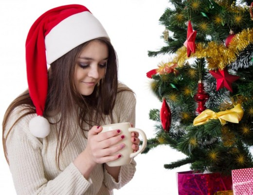 coffee christmas gift ideas
