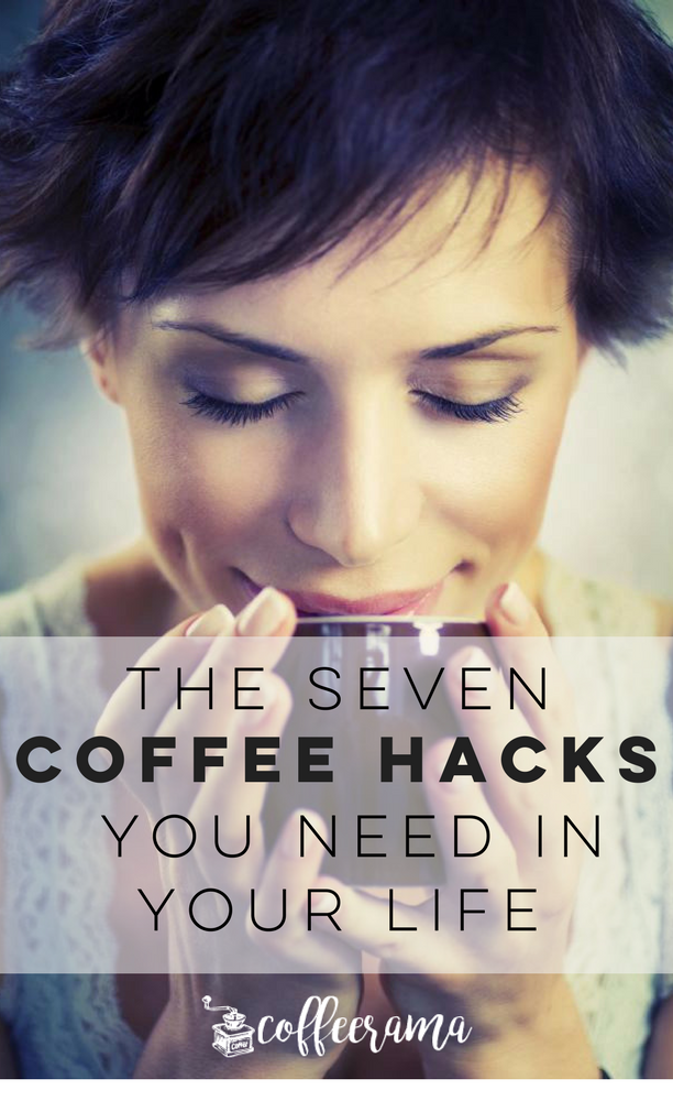coffee hacks